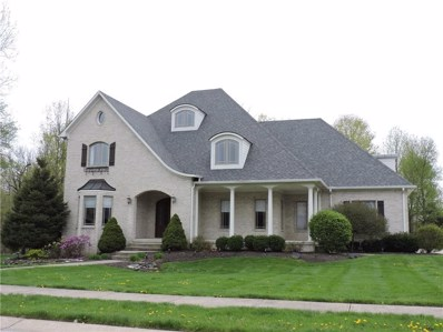 4681 Parkstone Lane, Avon, IN 46123 - #: 21619598