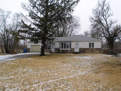 11102 E 10th Street, Indianapolis, IN 46229 - #: 21619605