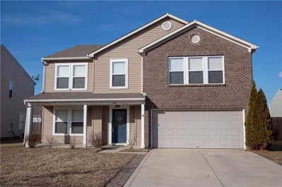 726 Hickory Pine Drive, New Whiteland, IN 46184 - #: 21619637