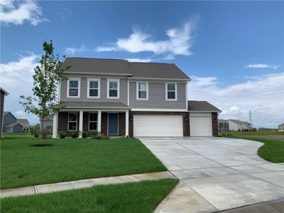 5538 W Woodstock Trail, McCordsville, IN 46055 - #: 21619643