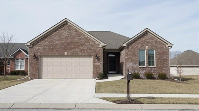 5323 Rosebrock Lane, Indianapolis, IN 46217 - #: 21619644