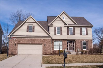 11422 Long Sotton Lane, Fishers, IN 46037 - #: 21619664