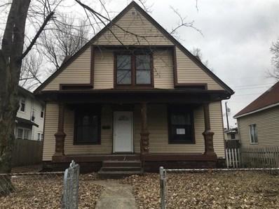 1338 Hiatt Street, Indianapolis, IN 46221 - #: 21619667