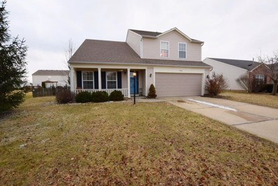 11998 Chapelwood Lane, Fishers, IN 46037 - #: 21619682