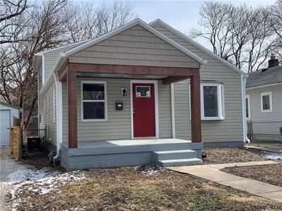 5135 Ralston Avenue, Indianapolis, IN 46205 - MLS#: 21619697