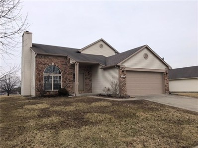 2338 Valley Creek West Lane, Indianapolis, IN 46229 - MLS#: 21619700