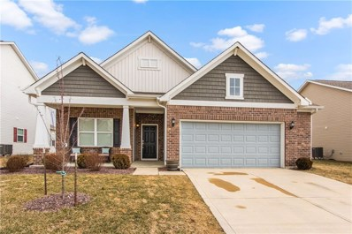 2257 Boneset Drive, Plainfield, IN 46168 - #: 21619728