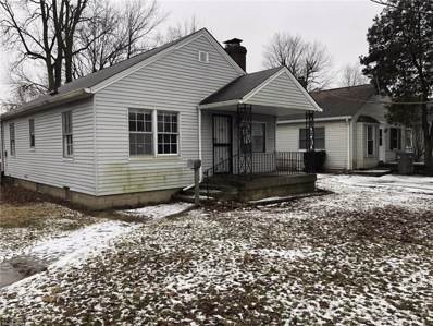 4521 E 16TH Street, Indianapolis, IN 46201 - #: 21619756