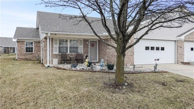 7912 Park Ward Place, Indianapolis, IN 46259 - #: 21619776