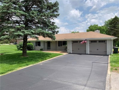 645 N Ford Road, Zionsville, IN 46077 - #: 21619794