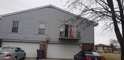 3317 Lupine Drive, Indianapolis, IN 46224 - #: 21619795