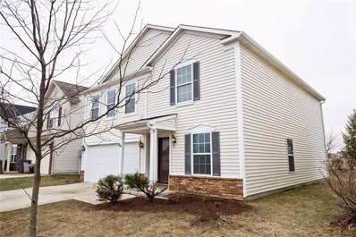 975 Curlew Lane, Greenwood, IN 46143 - MLS#: 21619797