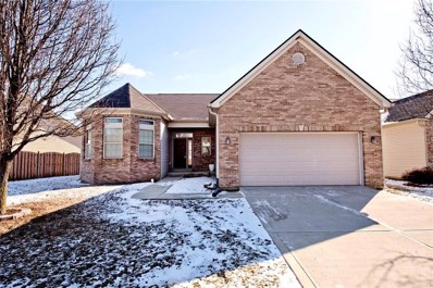 1169 Partridge Drive, Indianapolis, IN 46231 - #: 21619821