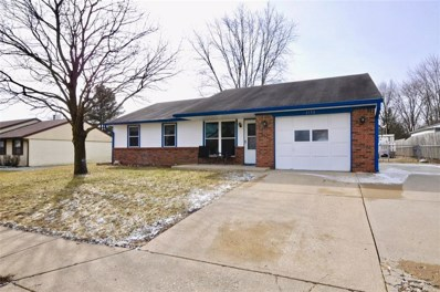 6130 Old Mill Drive, Indianapolis, IN 46221 - #: 21619829
