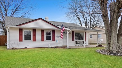 1543 Roberts Road, Franklin, IN 46131 - #: 21619848