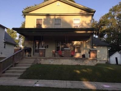 708 S Walnut Street, Crawfordsville, IN 47933 - #: 21619864