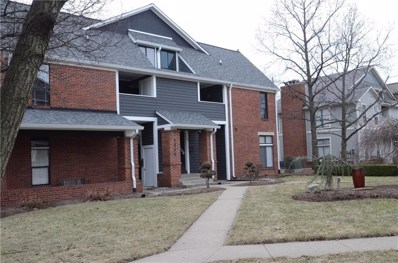 1304 N Alabama Street UNIT G, Indianapolis, IN 46202 - #: 21619866