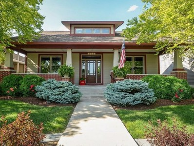 7636 The Commons, Zionsville, IN 46077 - #: 21619867