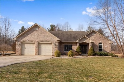 3160 Southampton Drive, Martinsville, IN 46151 - #: 21619869