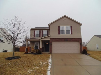 708 Driftwood Circle, Danville, IN 46122 - #: 21619878