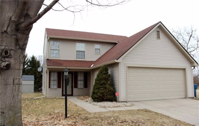 4210 Lakefield Court, Indianapolis, IN 46254 - #: 21619978