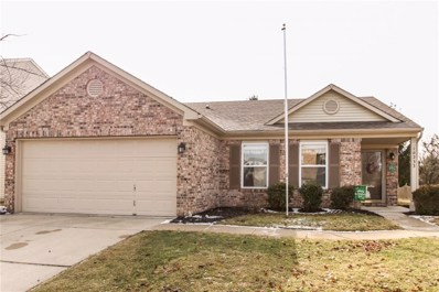 10233 Apple Blossom Circle, Fishers, IN 46038 - #: 21619980