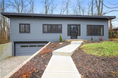 6070 Orchard Hill Lane, Indianapolis, IN 46220 - #: 21620004