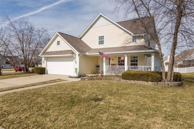 11108 Sanabria Drive, Indianapolis, IN 46235 - #: 21620016