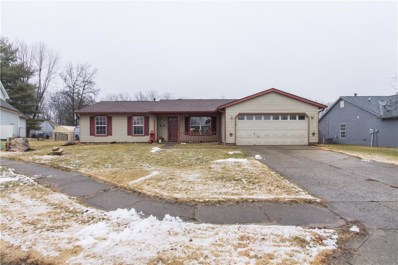 3722 Brussels Terrace, Indianapolis, IN 46228 - #: 21622026