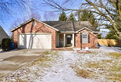 4836 Sheehan Place, Indianapolis, IN 46254 - #: 21622034
