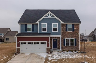 15153 Betton Place, Fishers, IN 46037 - #: 21622058