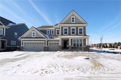16528 Wilsons Farm Drive, Fishers, IN 46040 - #: 21622102