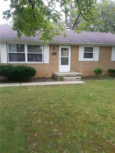 4119 N Bolton Avenue, Indianapolis, IN 46226 - #: 21622120