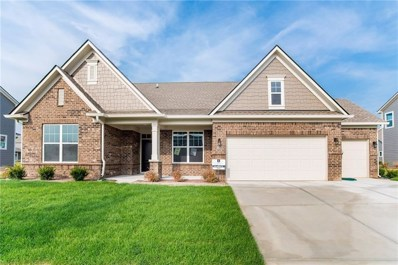 15345 Corona Court, Fishers, IN 46037 - #: 21622121