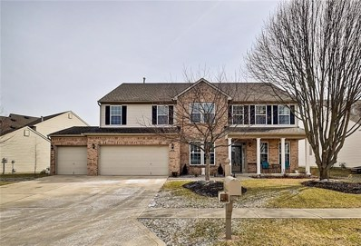 1502 Old Thicket Court, Greenwood, IN 46143 - #: 21622130