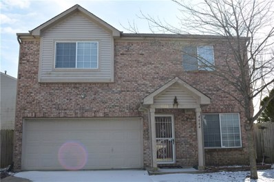 4664 Falcon Run Way, Indianapolis, IN 46254 - #: 21622134