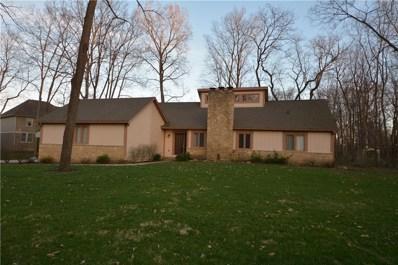 13317 E Fairwood Drive, McCordsville, IN 46055 - #: 21622135