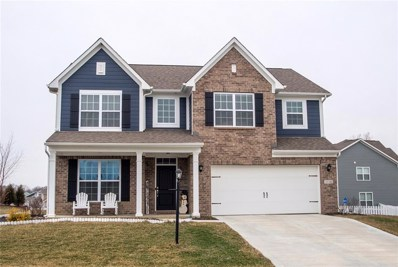10186 Pepper Tree Lane, Noblesville, IN 46060 - #: 21622154