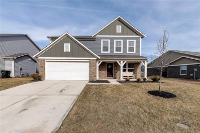 6412 Woodland Lane, McCordsville, IN 46055 - #: 21622196