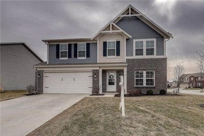 6079 W Brickell Lane, McCordsville, IN 46055 - #: 21622222