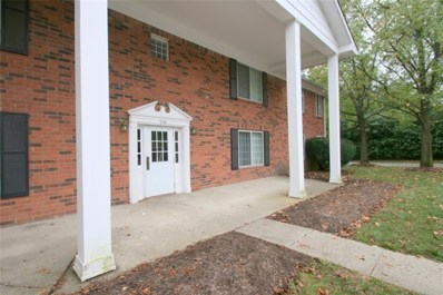 6514 Park Central Way UNIT D, Indianapolis, IN 46260 - MLS#: 21622240
