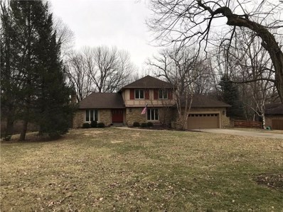 3815 Clubhouse Court, Greenwood, IN 46142 - #: 21622248