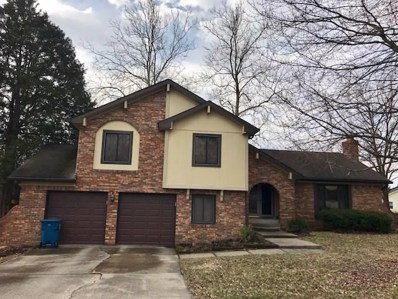 8407 Sandpiper Court, Indianapolis, IN 46256 - #: 21622255