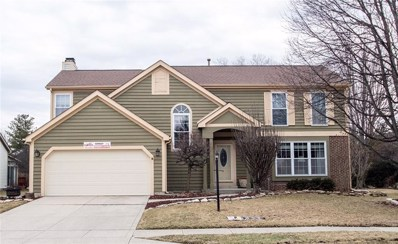 11228 Ashley Place, Fishers, IN 46038 - #: 21622297