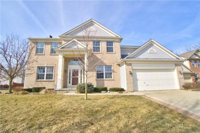 19185 Rioux Grove Court, Noblesville, IN 46062 - #: 21622301