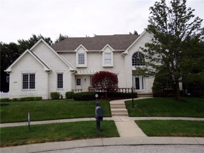 4770 Khaki Court, Zionsville, IN 46077 - #: 21622322
