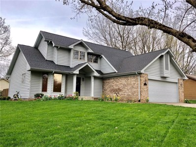 625 Luse Drive, Columbus, IN 47201 - #: 21622324