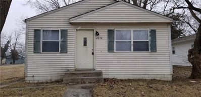 2624 N Lasalle Street, Indianapolis, IN 46218 - #: 21622338