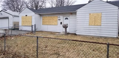 2401 N Catherwood Avenue, Indianapolis, IN 46219 - #: 21622365