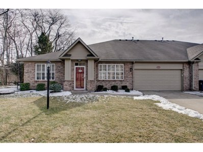 18394 Piers End Drive, Noblesville, IN 46062 - #: 21622379